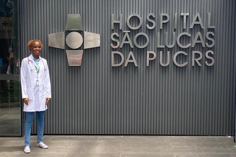 intercâmbio,medicina,escola de medicina,estágio,doutorado,pós-graduação,moçambique