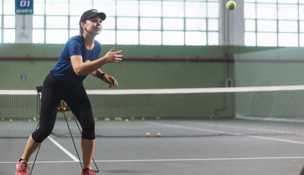 esportes de raquetes