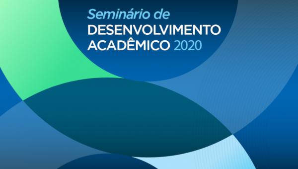 Seminário aborda temas estratégicos da Universidade