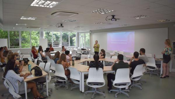 Universidade realiza oficinas voltadas a inserção no mercado de trabalho