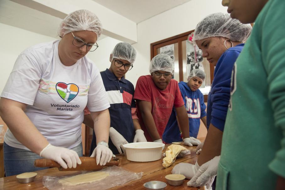 voluntariado,projeto de voluntariado,voluntários