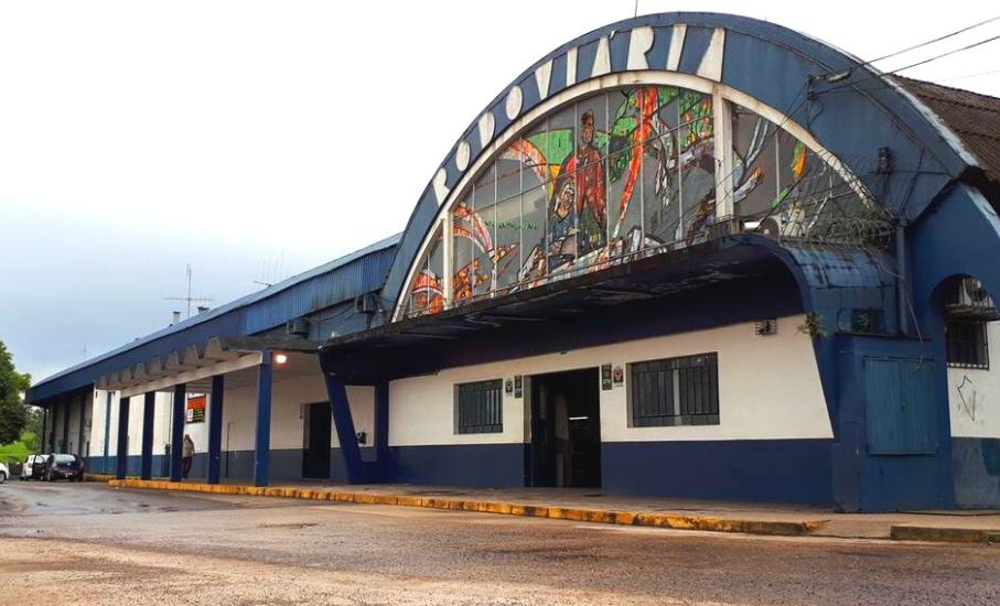Rodoviária de São Leopoldo será redesenhada por alunos de Arquitetura - Disciplina do curso propõe a participação da turma em ações que promovam o bem-estar social