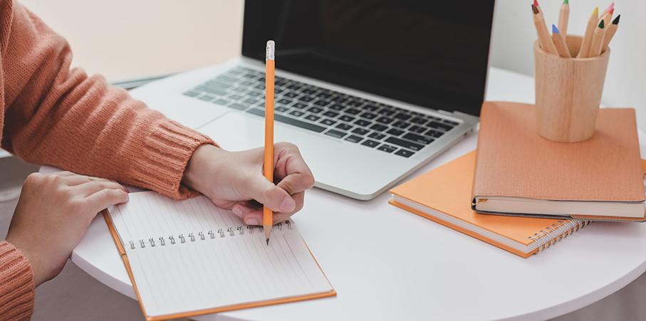 estudos online,aula online,gestão do tempo,rotina,coronavírus,quarentena,isolamento