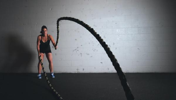 Exercícios físicos são benéficos no combate ao estresse