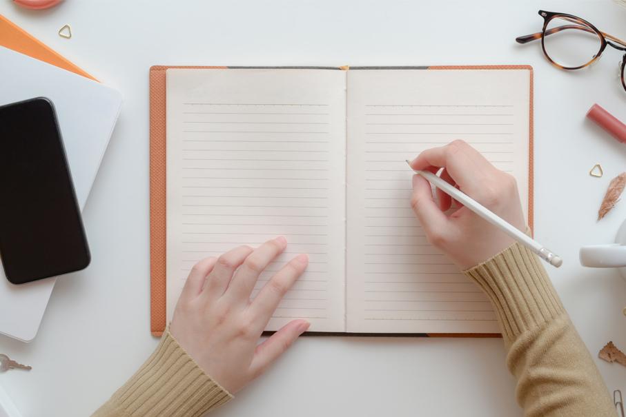 5 dicas,dicas,escrever,começar a escrever,escola de humanidades,escrita criativa,unati