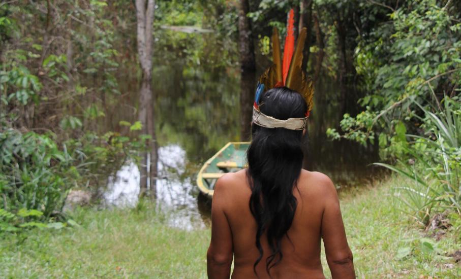 Populações indígenas e aldeias contra o coronavírus - No Dia do Índio, povos lidam com fontes de renda comprometidas e desafios ambientais históricos