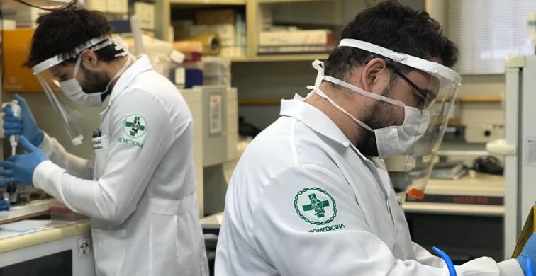 Pesquisadores da PUCRS desenvolvem novo teste para coronavírus - Alternativa de exame possibilita diminuir custos e ter resultados mais rápidos