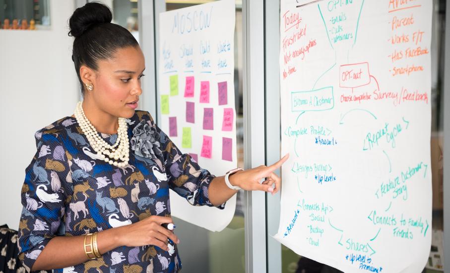 5 dicas: como reduzir os riscos da pandemia para quem empreende Líder do Tecnopuc Startups indica alguns caminhos e cuidados necessários no mundo dos negócios