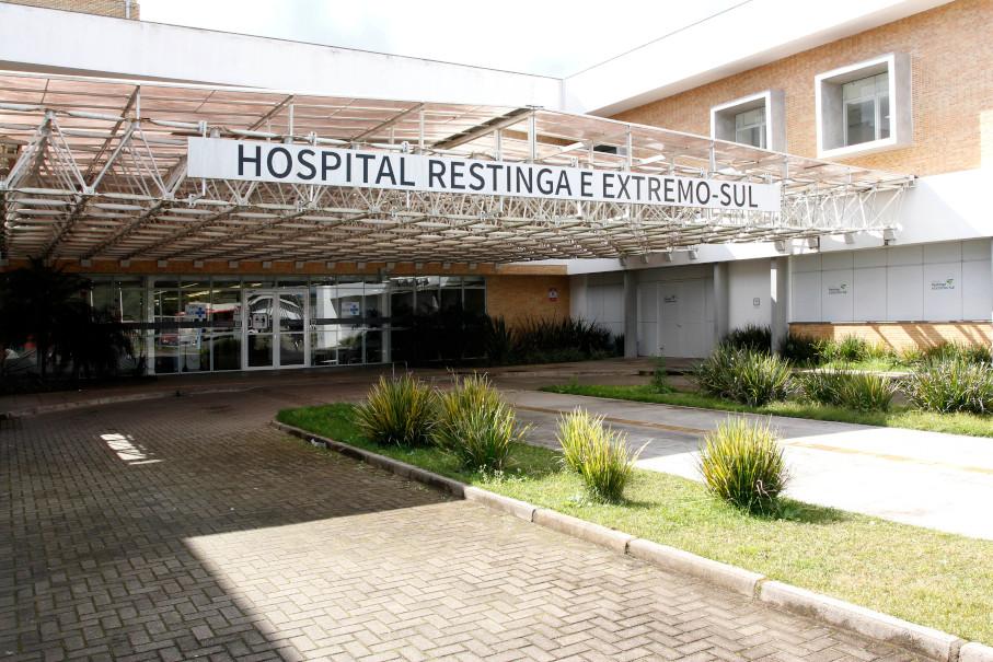 escola de medicina, escola da saúde e da vida, convênio, hospital restinga extremo-sul, práticas da saúde