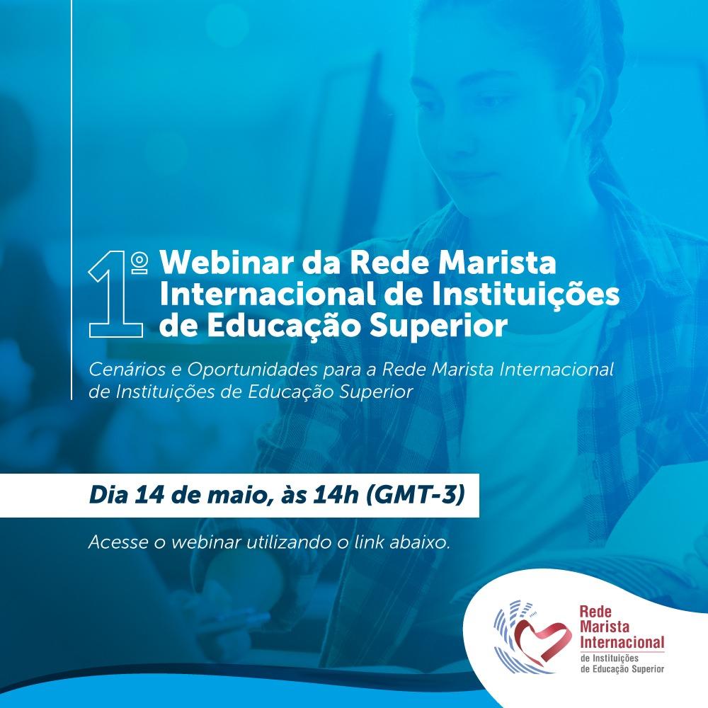 Webinar Rede Marista-card