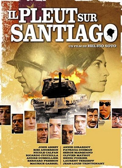 Chove Sobre Santiago (1975), de Helvio Soto