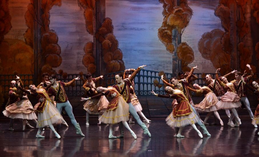 Moscow City Ballet – Tour Brasil 2020, no Salão de Atos - Grupo internacional de balé russo apresentará seus sucessos em Porto Alegre