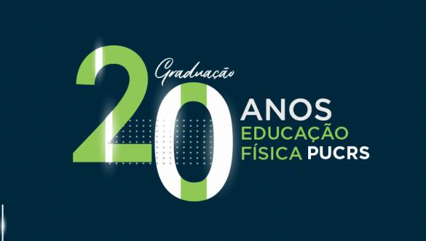 Curso de graduação em Educação Física completa 20 anos