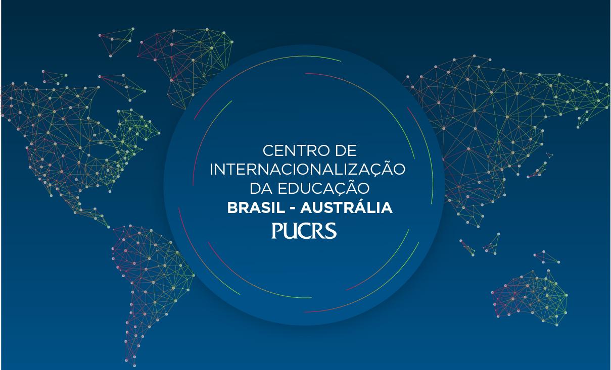 Inauguração: Centro de Internacionalização da Educação Brasil-Austrália - Evento online de lançamento terá palestra com a pesquisadora australiana Betty Leask
