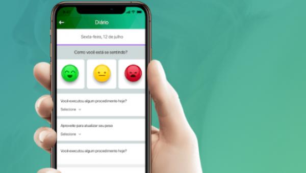 Startup cria plataforma gratuita de teleorientação clínica