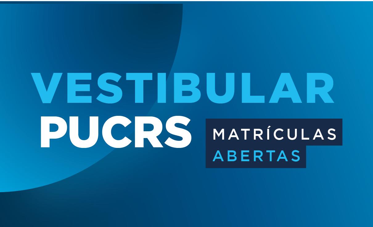 Parabéns aos aprovados no Vestibular da PUCRS - Confira o listão de novos alunos do segundo semestre e fique atento ao prazo das matrículas