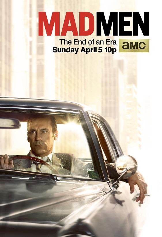 Mad Men (2007), de Phil Abraham