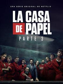La Casa de Papel (2017), de Jesús Colmenar
