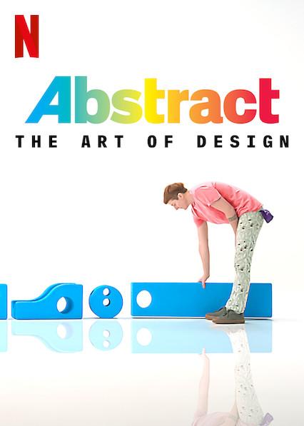 Abstract: The Art of Design (2017), de Scott Dadich