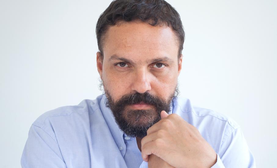 Live de Cabeceira, literatura, Paulo Scott