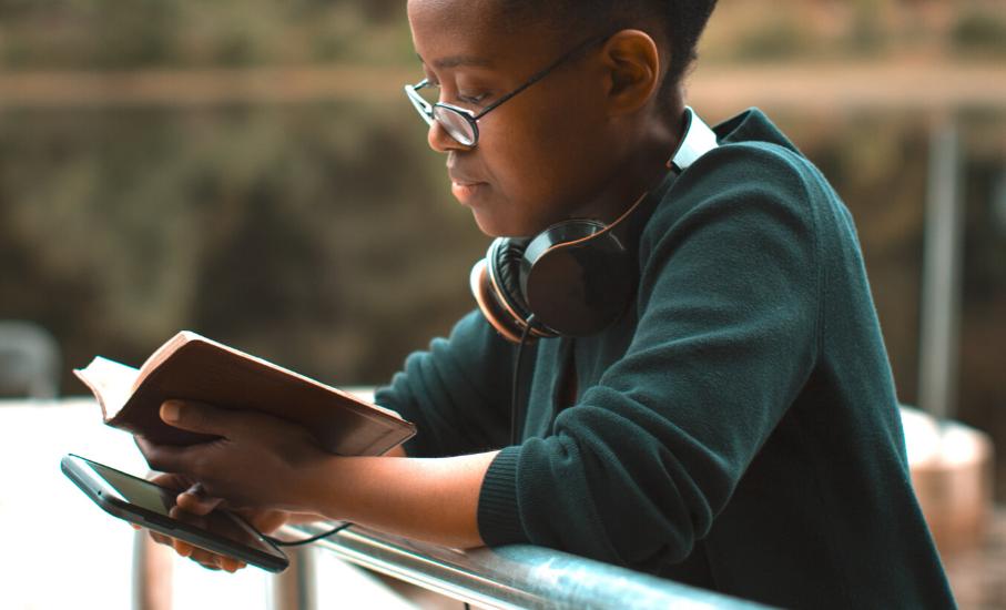 Biblioteca da PUCRS e Editora Cengage liberam e-books para comunidade acadêmica - Alunos de Graduação e Pós, professores e técnicos administrativos podem acessar os livros digitais até 31 de agosto