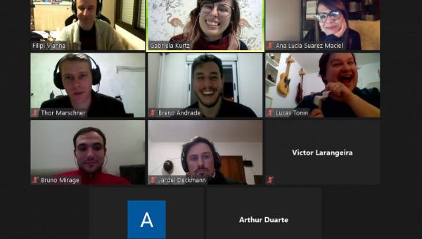 Track Startup promove integração para desenvolver negócios
