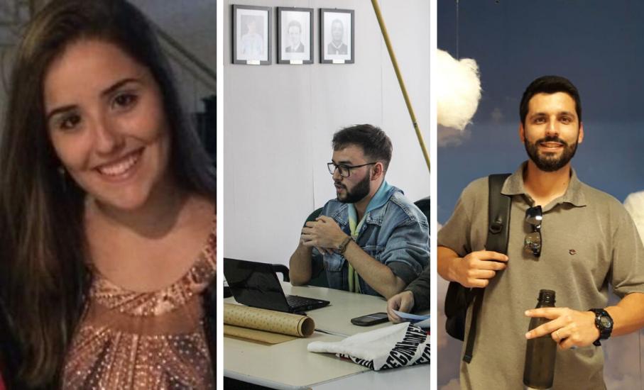 Alunos da disciplina Projeto Desafio constroem soluções com empresas - ThoughtWorks e Hardfun, do Tecnopuc, propuseram desafios para os estudantes ao longo do semestre