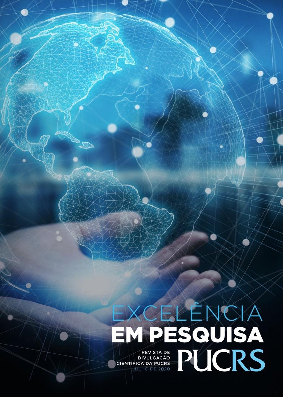 Excelência em pesquisa: a nova publicação científica da PUCRS - Revista aborda pesquisas inovadoras em todas as áreas do conhecimento de forma multidisciplinar