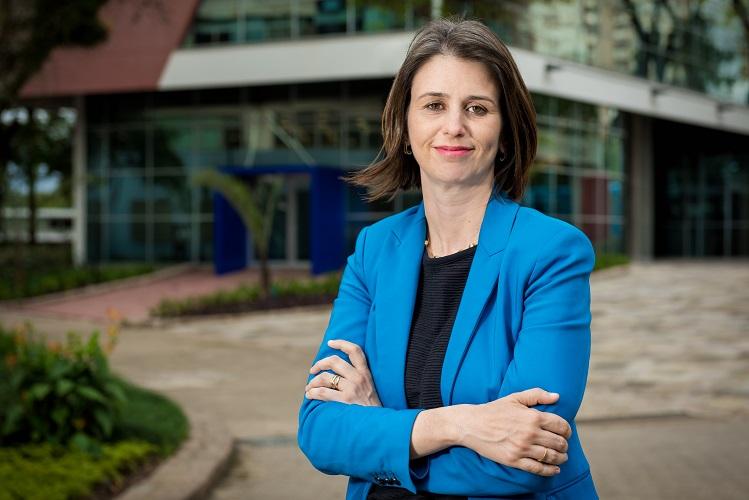 Carla Denise Bonan, Pró-Reitoria de Pesquisa e Pós-Graduação