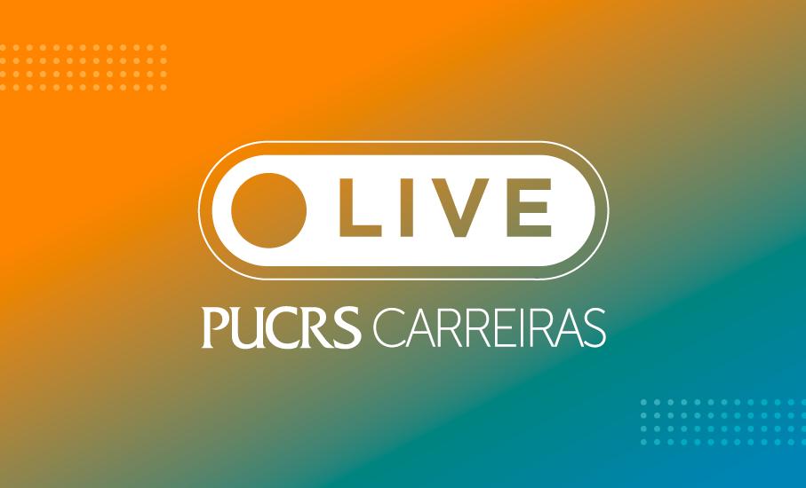 Live PUCRS Carreiras: Nômades Digitais, com Matheus de Souza