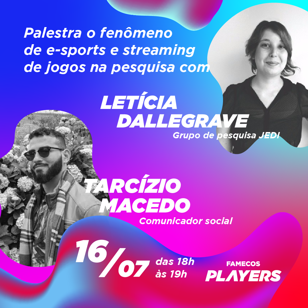 Famecos Players, games