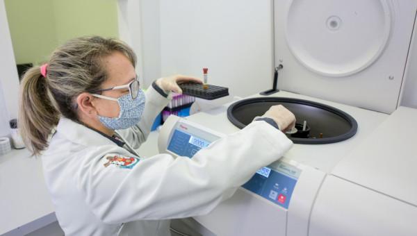 Hospital São Lucas é escolhido para testar vacina contra a Covid-19