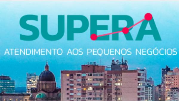 Pacto Alegre lança Supera: plataforma de apoio aos pequenos negócios