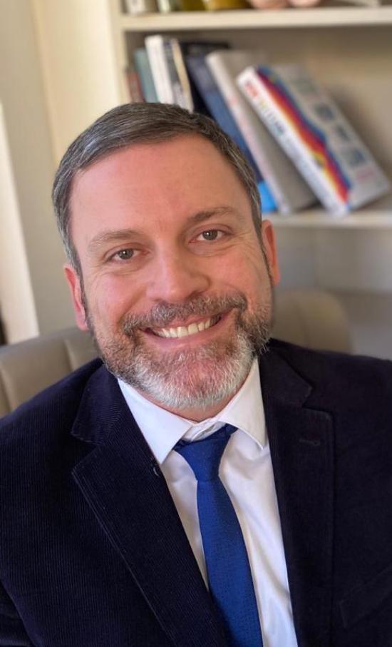 Pesquisador do InsCer e professor da PUCRS é empossado no Conselho Nacional de Educação - Augusto Buchweitz é o novo membro do órgão vinculado ao Ministério da Educação