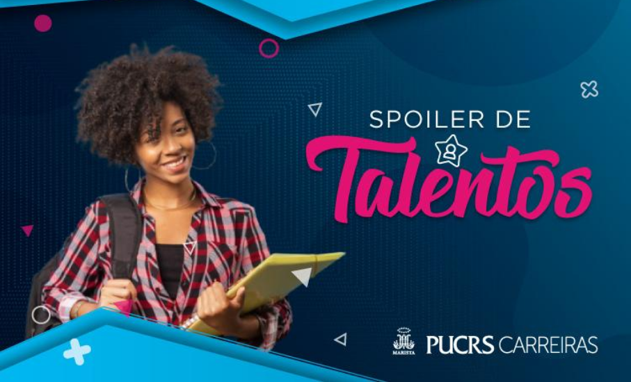 Programa conecta alunos a empresas através de vídeos - Spoiler de Talentos, do PUCRS Carreiras, aproxima estudantes com o mercado de trabalho ainda na Graduação