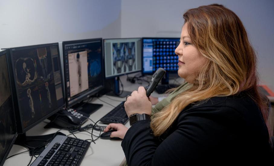 InsCer é autorizado a fazer exame que detecta câncer de próstata - Instituição é a única do País a possuir a chancela da Anvisa para produzir e comercializar o radiofármaco PSMA
