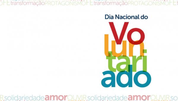 Dia Nacional do Voluntariado: Qual a nossa (co)responsabilidade?