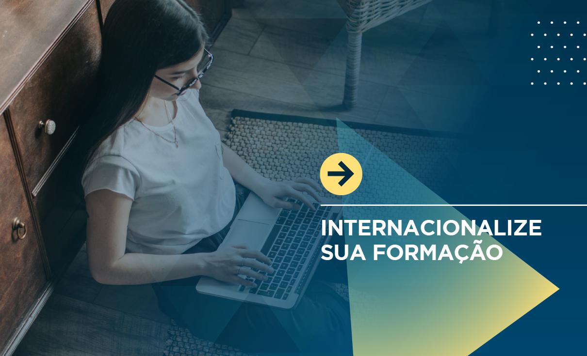 mobilidade acadêmica, internacionalização