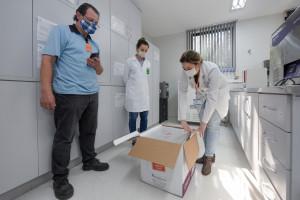 vacina, coronavac, hsl, hospital são lucas, testes clínicos