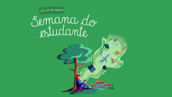 Dia do Estudante: tempo de ensinar e aprender
