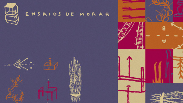 Projeto Ensaios de Morar lança novidades em evento da série Ato Criativo
