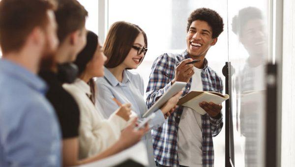 PUCRS recebe 195 estudantes internacionais neste semestre