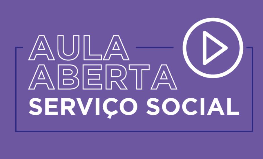 Live: O Serviço Social no Poder Judiciário e os desafios na afirmação do projeto profissional