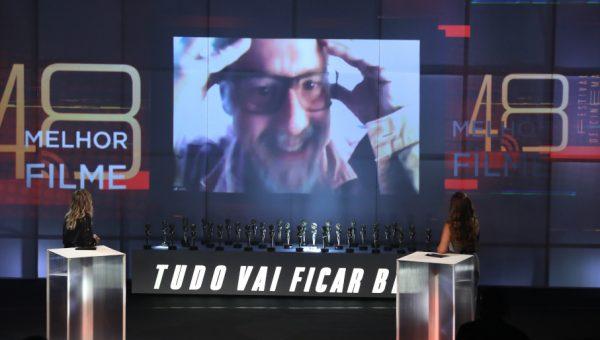 Vencedores doPrêmio Tecnasão anunciados no48°Festival de Cinema de Gramado