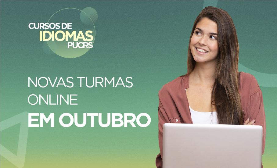 Novas turmas online para você aprender sete idiomas diferentes com o Lexis