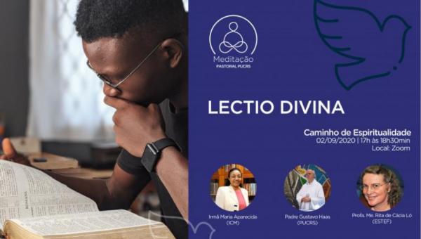 Pastoral promove atividade em homenagem ao Mês da Bíblia