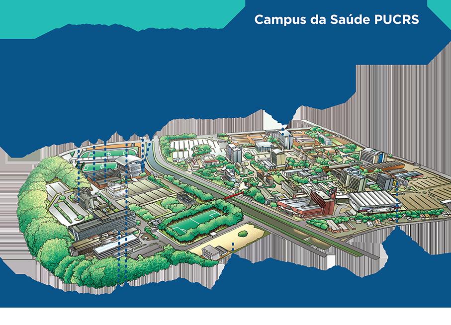 campus da saúde