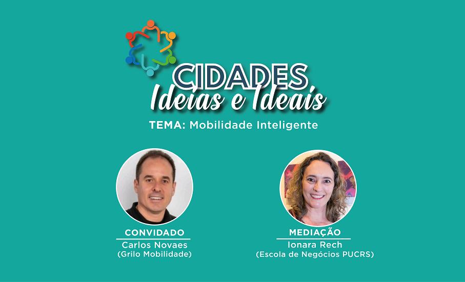 Cidades ideias e ideias