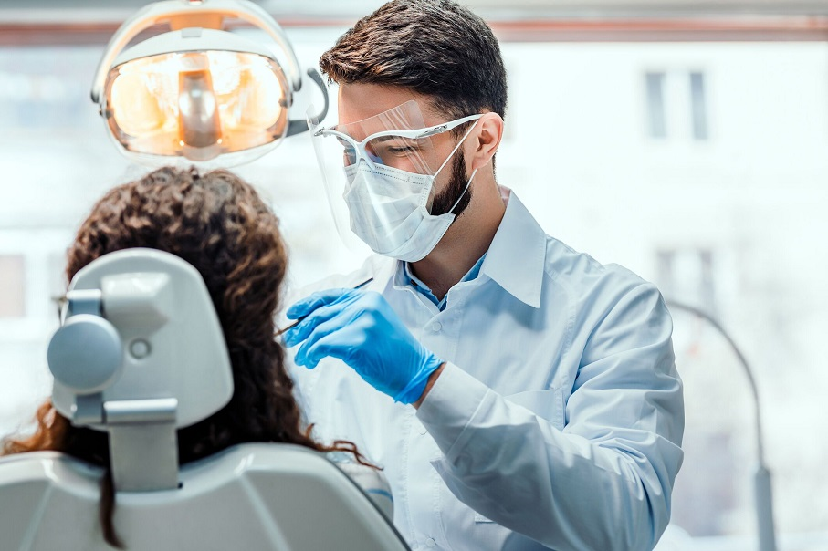 odontologia, PPGO