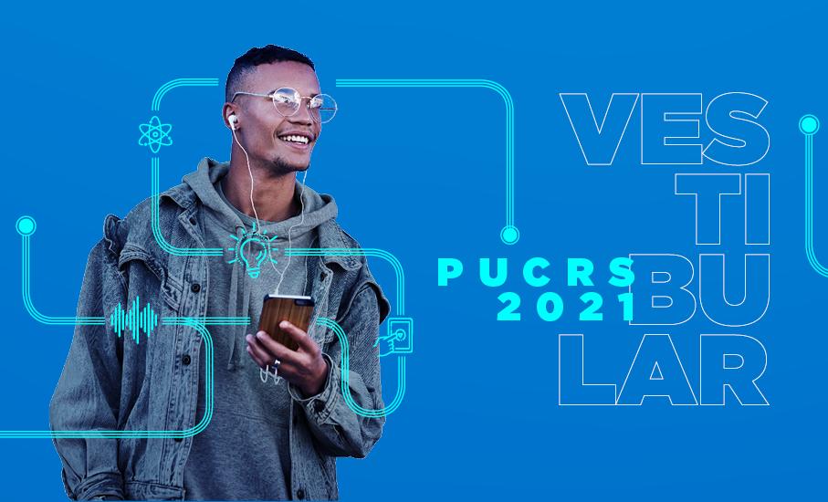 PUCRS abre inscrições do Vestibular com dois novos cursos de graduação